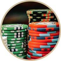 River rock casino poker rake casino border town oregon nevada
