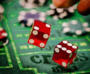 Casino gaming parts