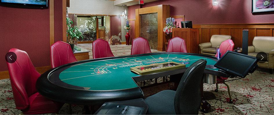 River Poker