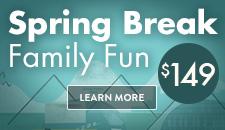 Family Spring Break